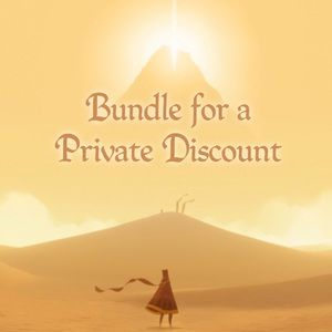 Bundle for a discount!